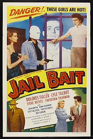 Jail-Bait.