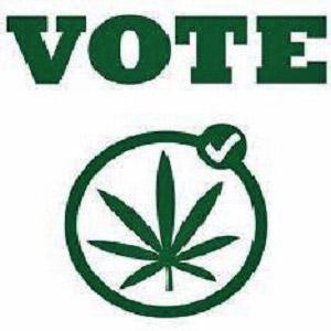 Voteformarijuana