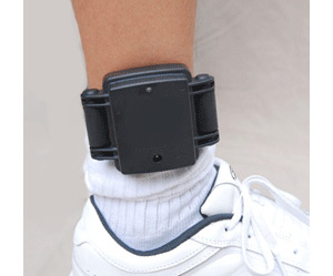 Gps The Ap Has This Intriguing Piece Of New Reporting On A Too Por Modern Form Technocorrections Is Headlined Some Ankle Bracelet