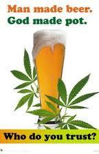 Beer pot