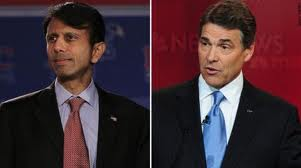 Jindal and perry