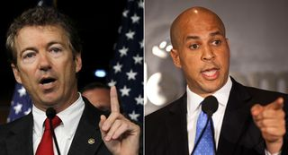 140707_rand_paul_cory_booker_gty_605