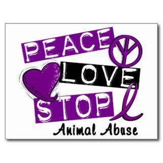 Peace_love_stop_animal_abuse_postcard-r136275981620429394a9c237e5c49925_vgbaq_8byvr_324