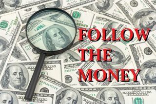Follow-the-Money