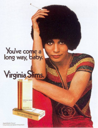 Virginia-slims