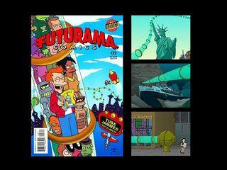 Futuraman
