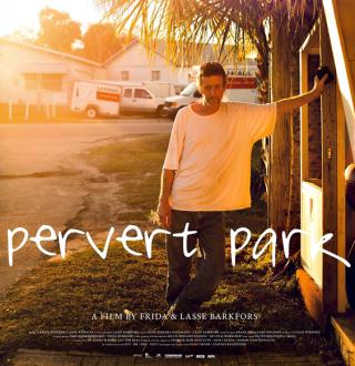 Pervert-Parkposter