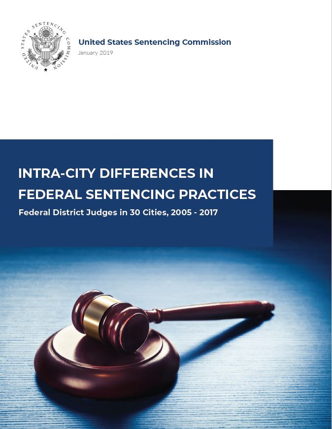 Sentencing Law and Policy: Federal Sentencing Guidelines
